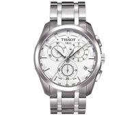 Đồng hồ chính hãng Tissot Quartz Sapphia T035.617.11.031.00