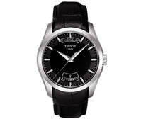 Đồng hồ chính hãng Tissot Automatic Sapphia T035.407.16.051.00