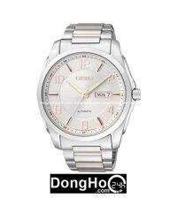 Đồng hồ Citizen nam Automatic NP4020-60A (NP4020-60AB)