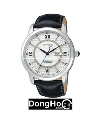 Đồng hồ Citizen nam Automatic NH8305-02A