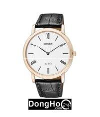 Đồng hồ Citizen nam Eco-Drive AR1113-12B (AR1113-12A)