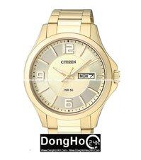 Đồng hồ Citizen nam Quartz BF2002-52P