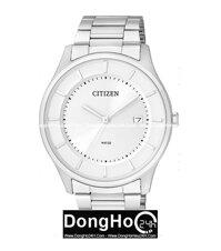 Đồng hồ Citizen nam Quartz BD0040 - 57A (BD0040 - 57E)