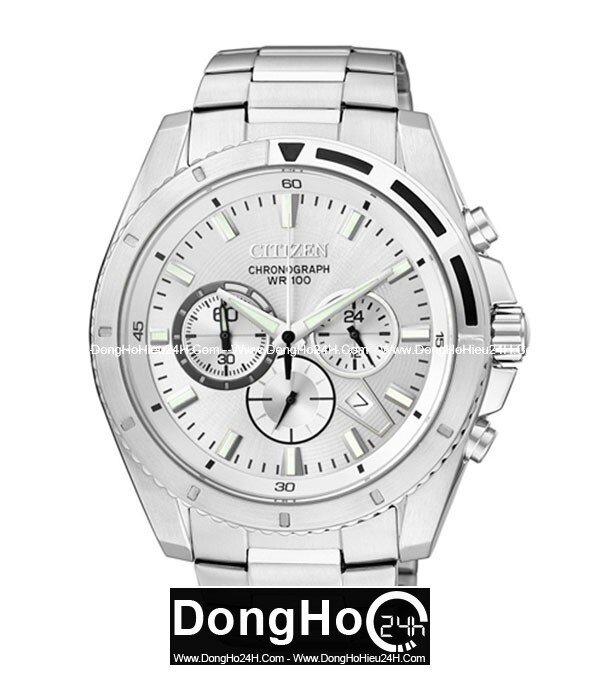 Đồng hồ Citizen nam Quartz AN8010-55A (AN8010-52E)
