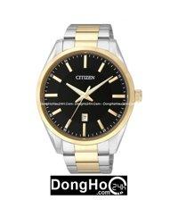 Đồng hồ Citizen nam Quartz BI1034-52E