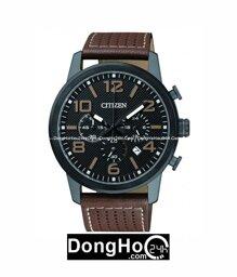 Đồng hồ Citizen nam Quartz AN8055-06E