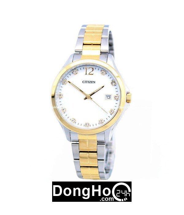 Đồng hồ Citizen nữ Quartz EV0054-54D