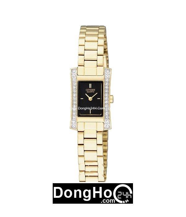 Đồng hồ Citizen nữ Quartz EZ6312-52E (EZ6312-52A)