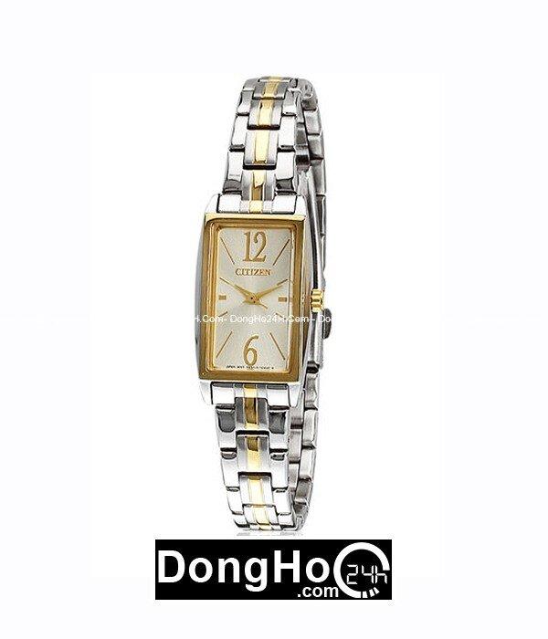Đồng hồ Citizen nữ Quartz EX0304-56B (EX0304-56A)