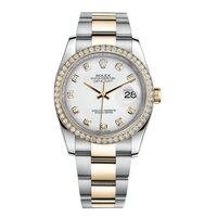 Đồng hồ cơ nữ Rolex Oyster Datejust 279383RBR