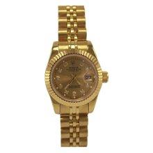 Đồng hồ Cơ Nữ Rolex RL002