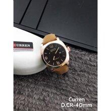Đồng hồ Curren D.CR-40mm