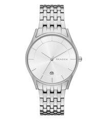 Đồng hồ dây kim loại skagen SKW2387