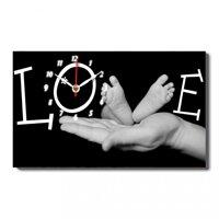Đồng hồ để bàn con yêu Dyvina-B1525-39