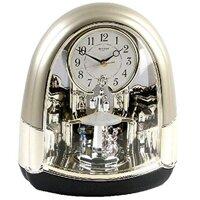 Đồng hồ để bàn Rhythm 4SG742WR18