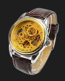 Đồng hồ đeo tay cơ DH206