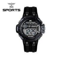 Đồng hồ đeo tay điện tử  kiểu thể thao BLS1505-BLACK