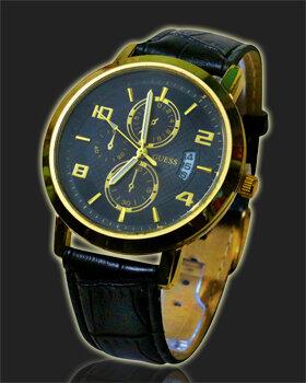 Đồng hồ đeo tay GUESS DH109