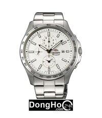 Đồng hồ đeo tay nam chính hãng Orient FTT0X003W0