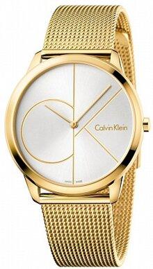 Đồng hồ đeo tay nam CK K3M21526