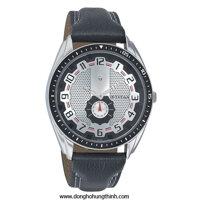 Đồng hồ đeo tay nam dây da Titan 1582KL01