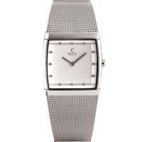 Đồng hồ đeo tay nam dây kim loại Obaku V102LXCCMC