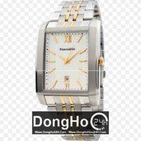 Đồng hồ đeo tay nam Francis Delon 1H07MBMCWH