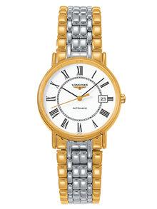 Đồng hồ đeo tay nam Longines L4.821.2.11.7