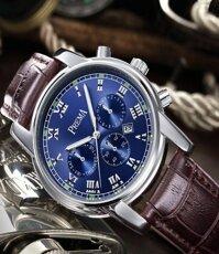Đồng hồ đeo tay nam Prema 3278