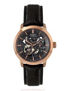Đồng hồ đeo tay nam Rotary LE90540/04