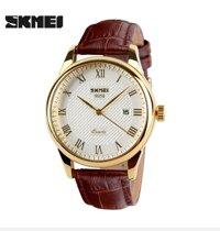 Đồng hồ đeo tay nam Skmei SK02 - Nhiều màu