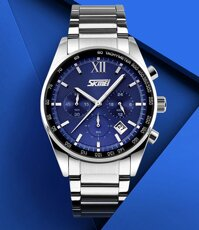 Đồng hồ đeo tay nam Skmei 9096