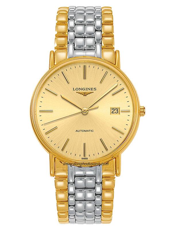 Đồng hồ đeo tay nam Tissot L4.921.2.32.7