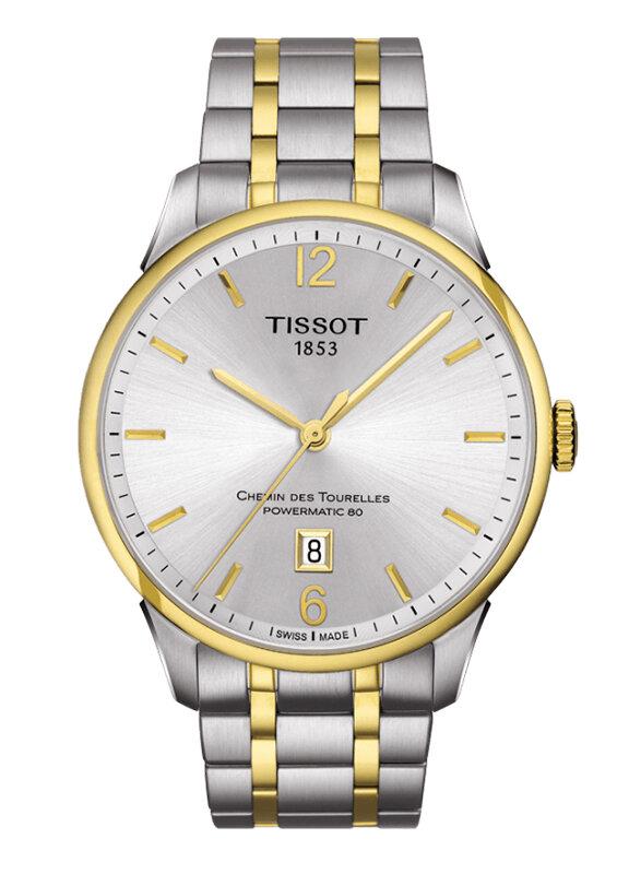 Đồng hồ đeo tay nam Tissot T099.407.22.037.00