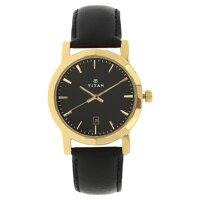 Đồng hồ đeo tay Nam Titan 1703YL02