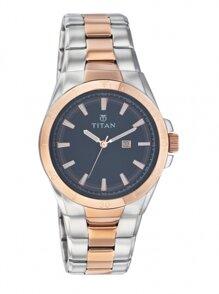Đồng hồ đeo tay nam Titan 9381KM02