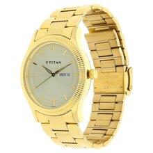 Đồng hồ đeo tay nam Titan 1650YM06
