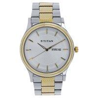 Đồng hồ đeo tay nam Titan 1650BM03
