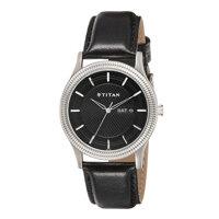Đồng hồ đeo tay Nam Titan 1650SL01