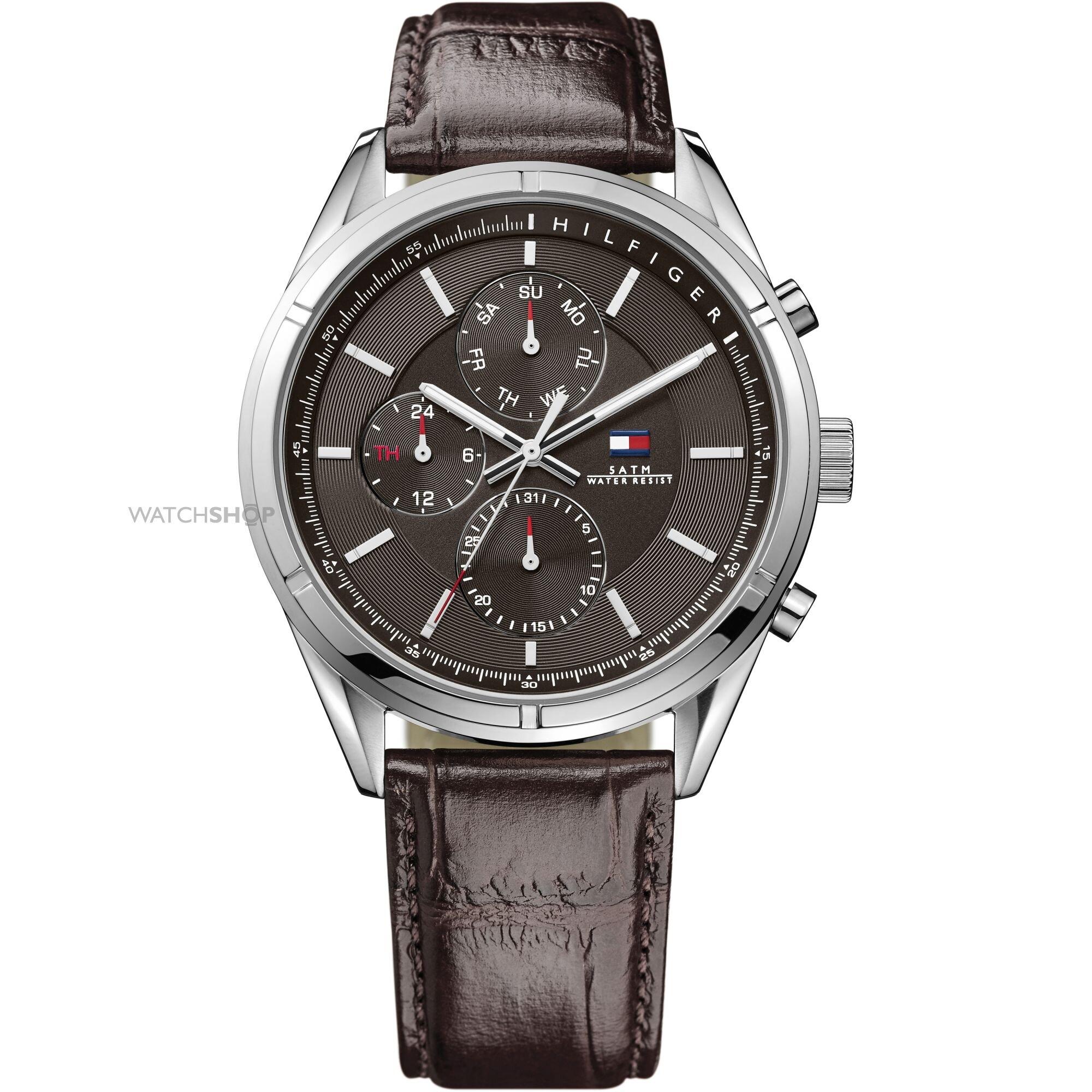 Đồng hồ đeo tay Nam Tommy 1791126