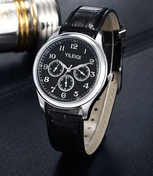 Đồng hồ đeo tay YILEIQI DH139