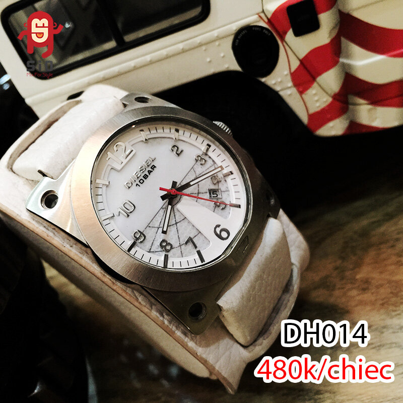 Đồng hồ DH14