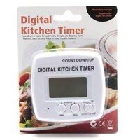 Đồng hồ điện tử canh thời gian chế biến thực phẩm Uncle Bill KA0188
