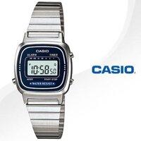 Đồng hồ điện tử Casio thanh lịch - LA-670WA-2D