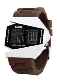 Đồng hồ điện tử nam Skmei SK-0817