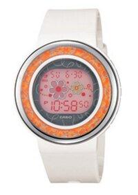Đồng hồ điện tử nữ Casio LDF-31-7BDR
