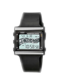 Đồng hồ điện tử nữ Casio LDF-11-1AVDF