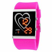 Đồng hồ điện tử nữ SKmei 1004