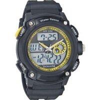 Đồng hồ điện tử Sonata 7989PP02