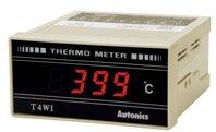Đồng hồ điều khiển nhiệt độ Autonics T4WI-N3NKCC